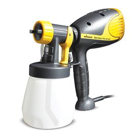 Wagner Opti-Stain Plus Cup Fed 4-PSI Handheld High-Volume Low-Pressure Paint Sprayer