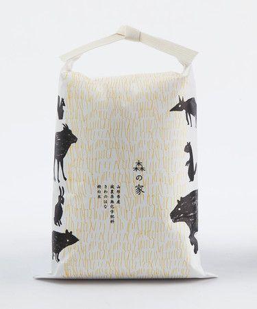 森の家 : お米 | Sumally