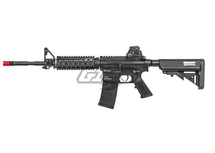 KWA Full Metal KM4 RIS 2GX AEG Airsoft Gun