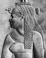 Cleopatra; begreep dat ze de taal van haar onderdanen moest spreken