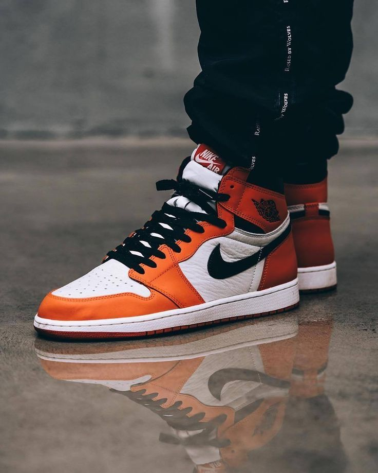 Nike Air Jordan 1 Shattered Backboard 2.0 - 2016
