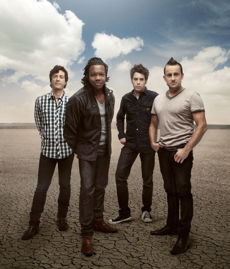 For best live show I would have to say the Newsboys. They were really good at winter jam! Also,I really like TobyMac live. He is a lot of fun.