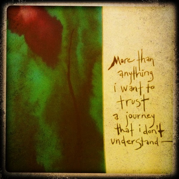 TrustInspiration, Meaningful, Trust, Wonder, Things