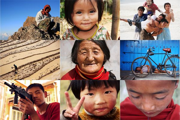 Kidnapped in Vietnam: 'The Human, Earth Project'   Indiegogo