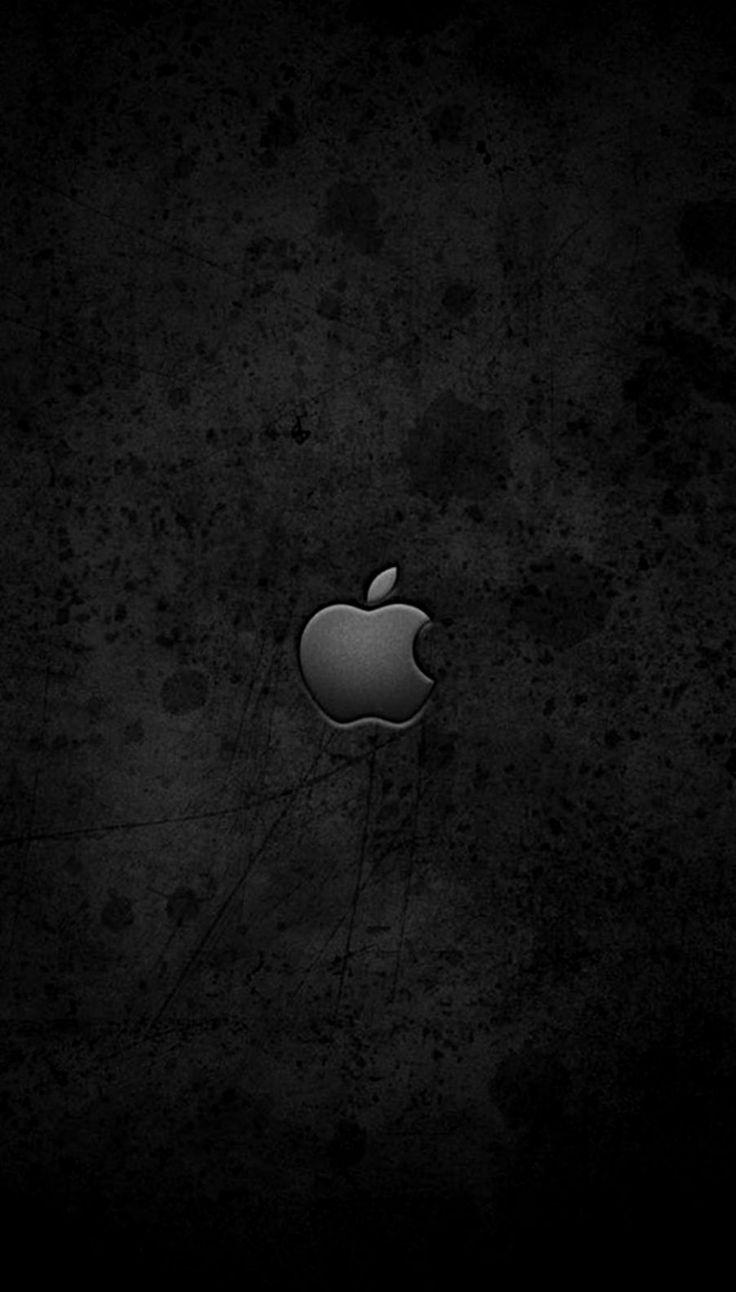 Black Apple Logo Wallpaper For Iphone 6 Photos Of Iphone Wallpaper Apple Love Pinterest Apple Wallpaper Apple Logo Wallpaper Iphone Black Wallpaper Iphone