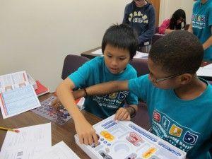 Summer STEM Program for Middle School Students (NUSSP) - Northeastern University