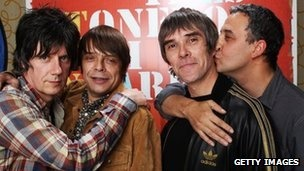 V Festival line up announcement - BBC News