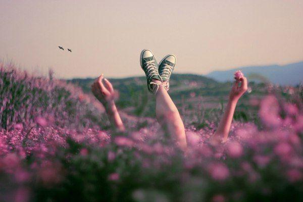 Вы - есть счастье. Вы ошибаетесь, когда ваша цель - стать счастливым. Вы не найдете вовне то, что находится внутри вас.  ~ Лила Нур
