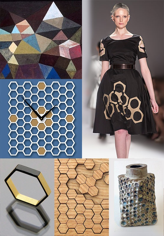 1000+ images about Honeycomb Inspired Decor on Pinterest ...