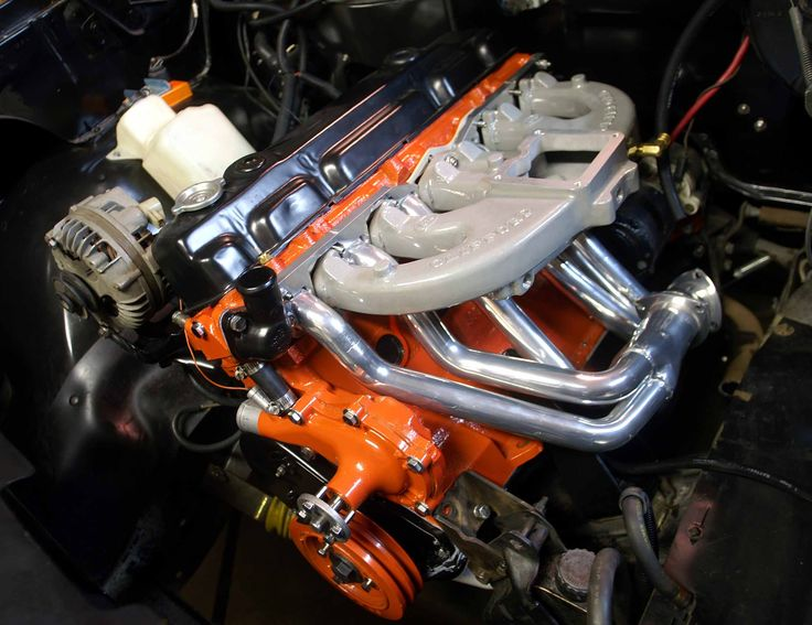 11 Best Slant Sixness Images On Pinterest Car Engine Mopar And