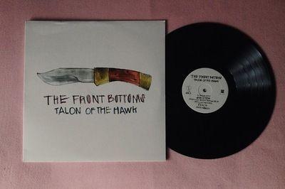 The Front Bottoms - Talon of the Hawk vinyl