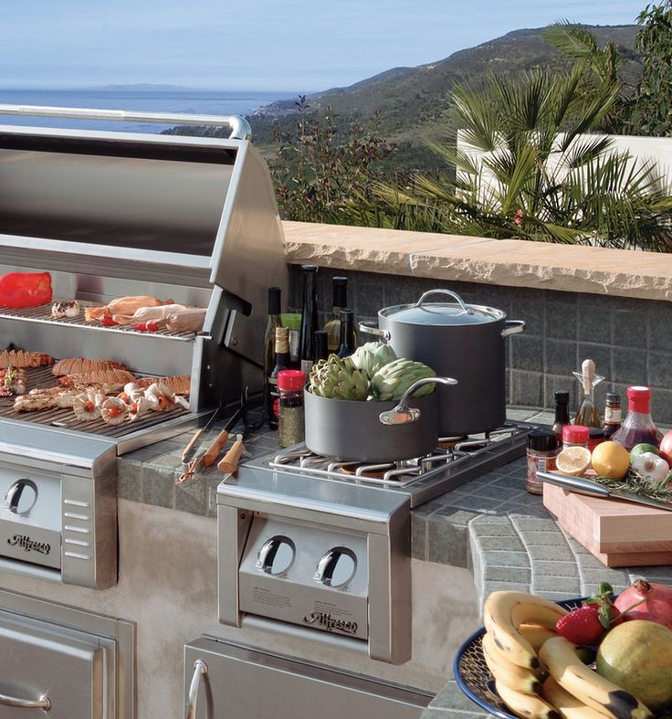 Alfresco has taken the professional culinary experience to the great outdoors. http://www.lacuisineinternational.com/category-s/1859.htm