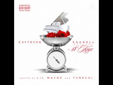 Shanell - I Can Be Your Stripper Remix Feat. T Pain (Prod. By Zaytoven) ...