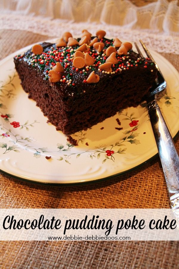 Easy Peasy Chocolate Cake