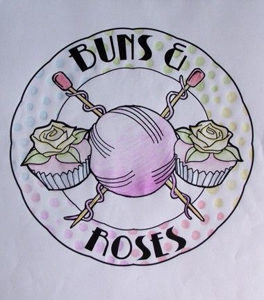 Buns & Roses, Women's Institute - Gallery