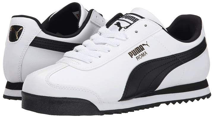 limpiar Temeridad lealtad  PUMA Roma Basic   Sneakers men fashion, Sneakers men, Best sneakers