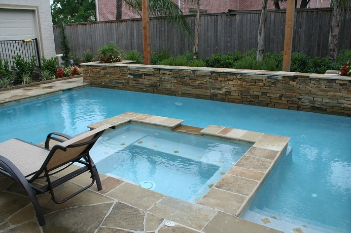 Houston Texas Houston Swimming Pool Builder By Maddox