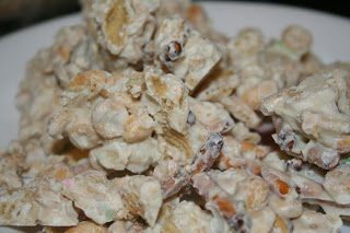 White Trash recipe we have been making this for years so far have not met anyone who does not love it