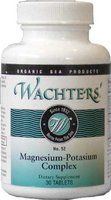 Magnesium/Potassium - Natural Organic Support For Muscles And Joints by Wachters Organic Sea Products. $20.32. Please Look At Our Other Products As Basic Healthy Life Automatically Waives The Shipping Charges On All Orders That Total $100.00 Or More.. This Product Supports Muscle And Joint Function.. Excellent For Aching Muscles (after a work out), Jittery Legs, Or Sore Joints From Arthritis.. All Natural Ingredients And Wachters Organic Sea Products Are Vegan / Veg...