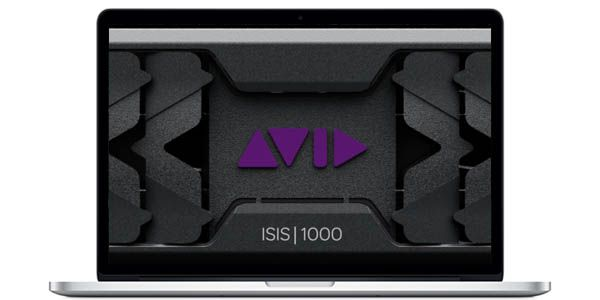 Using Avid Storage with Premiere Pro and Final Cut Pro X