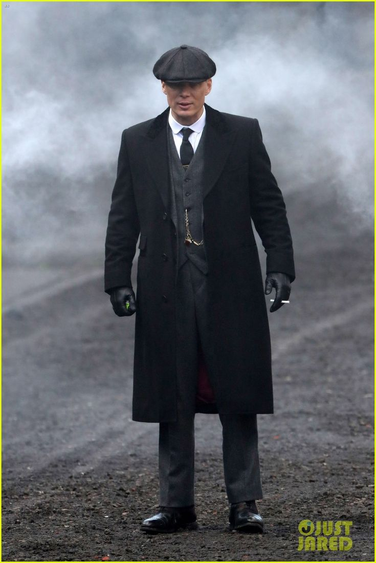 Image result for peaky blinders cillian murphy