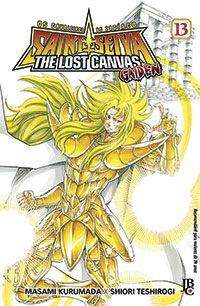 Cavaleiros do Zodiaco: The Lost Canvas Gaiden vol. 13