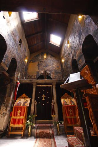 Paleochristian and Byzantine Monuments of Thessalonika