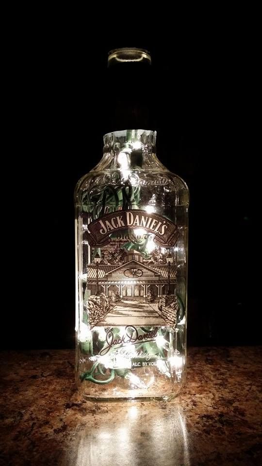 17 best ideas about old liquor bottles on pinterest for Best way to drill glass bottle