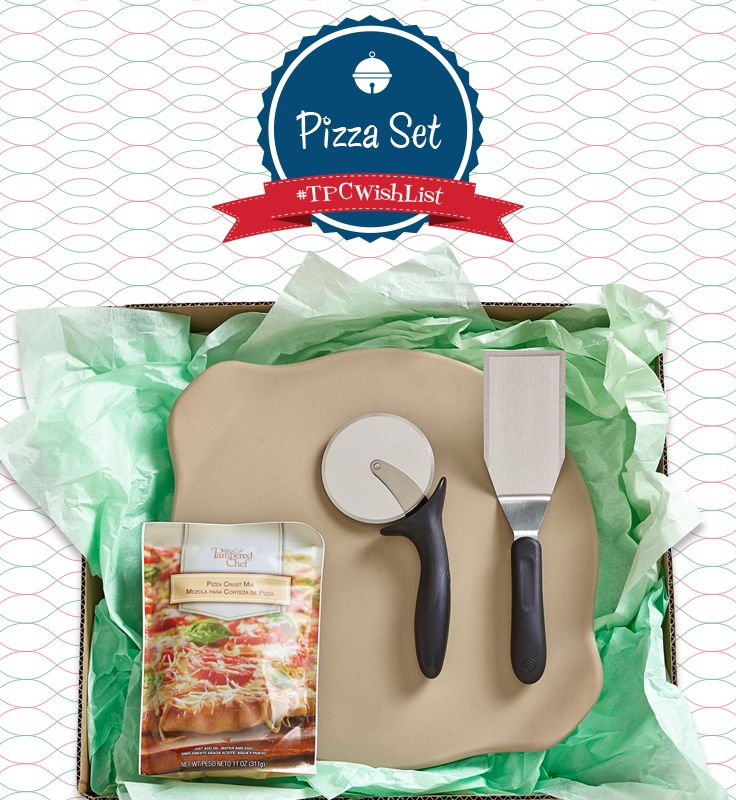 must have gift for pizza night whats on your pampered chef wish list - Best Gift For A Chef