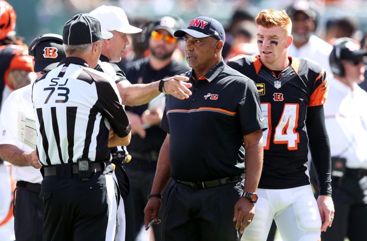 Bengals' Andy Dalton, Marvin Lewis need stellar turnaround