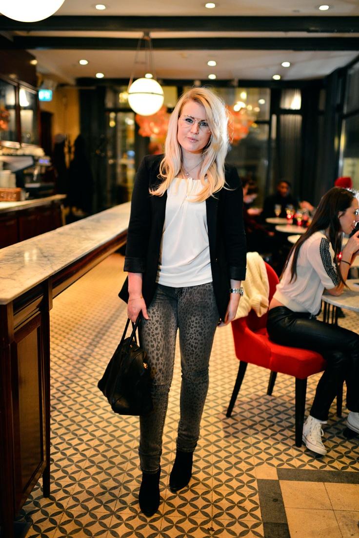 kanal5.se - Mode - Frida Fahrman - Stockholm