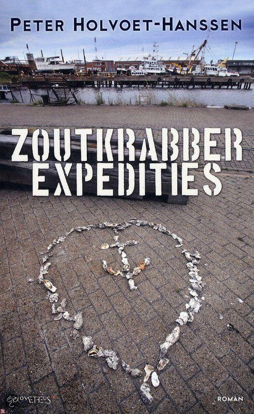 Zoutkrabber expedities