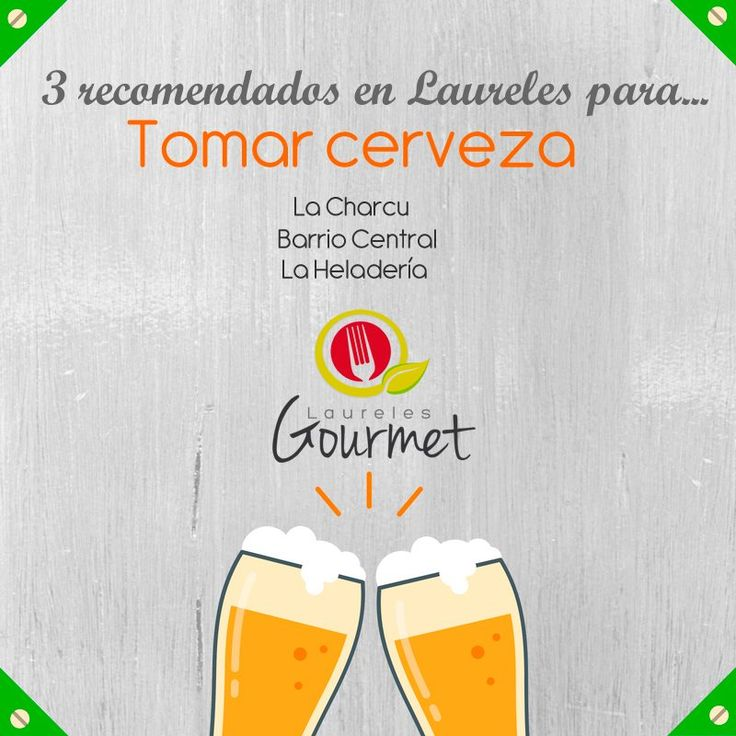 #LaurelesGourmet recommend #BarrioCentralCafeBar in the top 3 places to drink beer for variety on offer, price, great atmosphere and music!! #BarrioCentral #BebeLocal #BarLocal #Laureles #SanJoaquin #Medellin