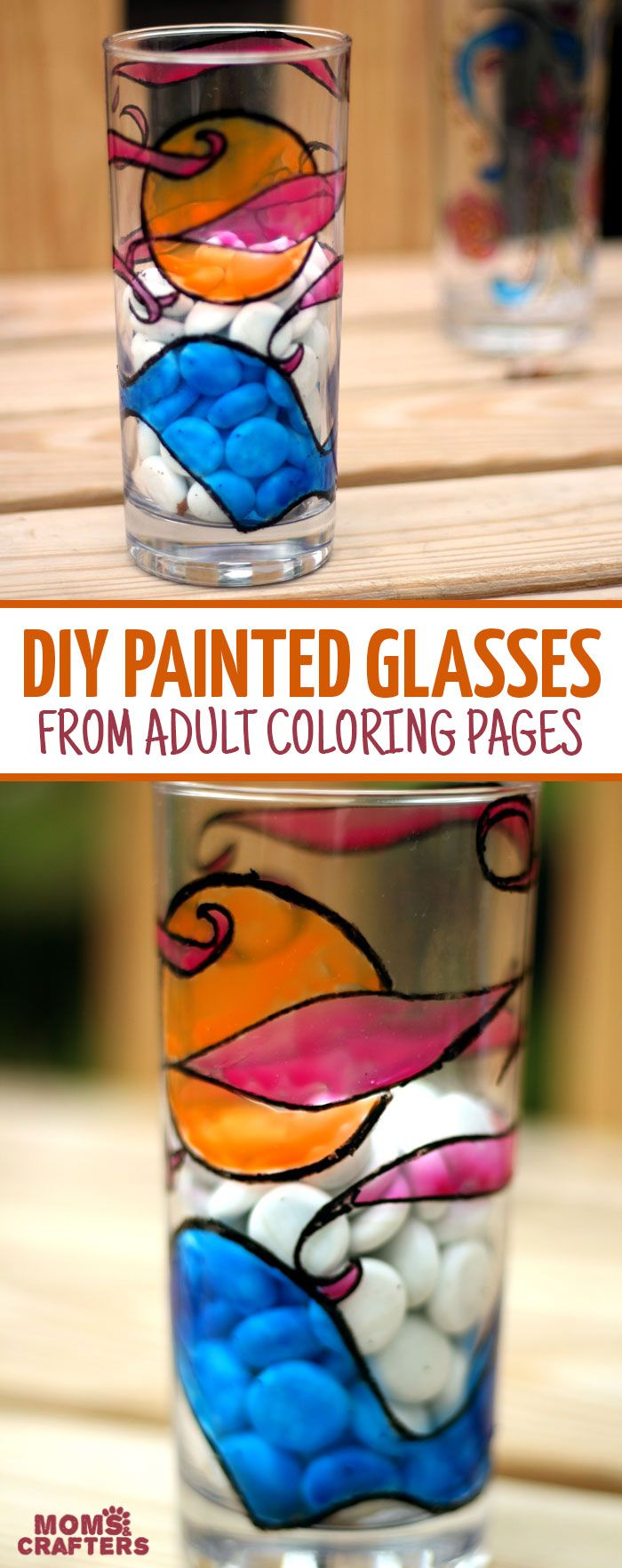 140 best art and crafts for adults images on pinterest