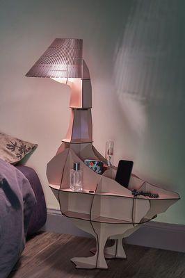 Lampe à poser Junon / Chevet