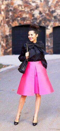 Via pink peonies blog