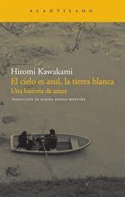 """Una novela sobre la soledad. Muy poética. Muy """"japonesa"""". //                                          Libros leídos en el Club de lectura de la Biblioteca de Piedras Blancas.    Te invitamos a leer con nosotros."""