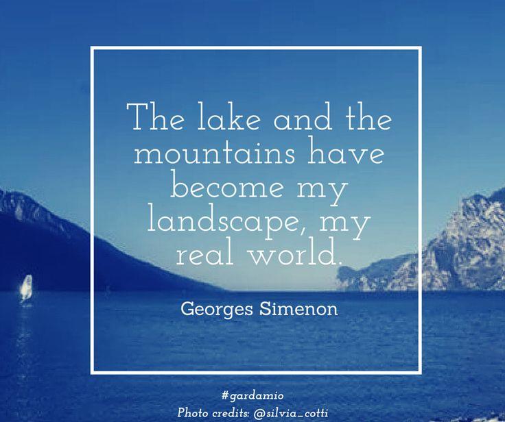 George Simenon Quotes