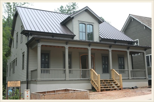 Best Love These Grey Houses Cheap Roofing House Exterior 640 x 480