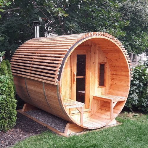 Hot tub (part 1) | Experience to share | Hot tub, Tub, Diy