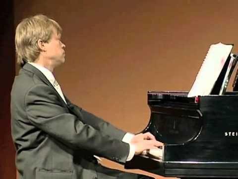 Piano Lesson - The Burgmuller Ballade - Part 4 - Living Pianos