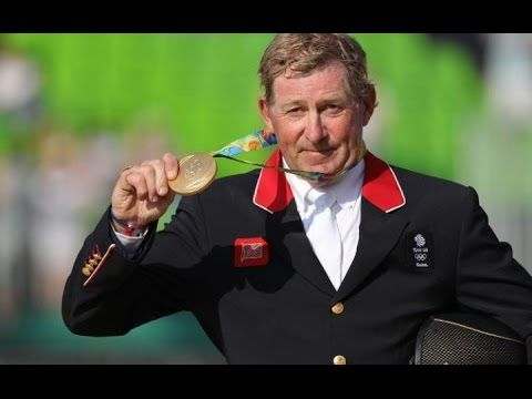 GB's Nick Skelton wins show jumping gold - Rio Olympics 2016