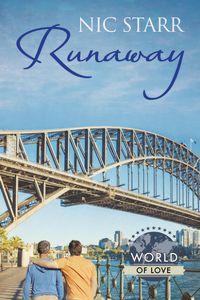 Runaway by Nic Starr gay romance | m/m romance | romance novel #gayromance #mmromance #gayromancenovel #mmromancenovel