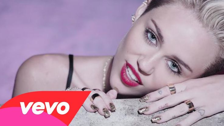 Miley Cyrus - We Can't Stop | Never thought I'd be listening to Miley Cyrus but hey, ho!