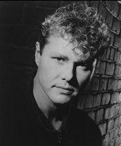 Dan Hartman, musician/singer