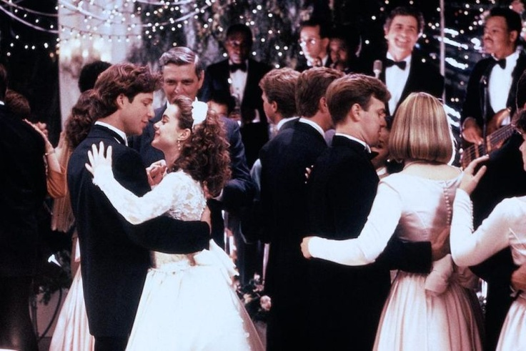 Father of the Bride (1991) - George Newburn, Kimberly Williams #90smovies #fatherofthebride