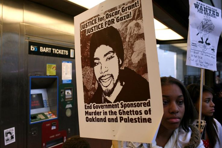 fruitvale black singles Fruitvale station, directed by ryan coogler, portrays the last day in the life of oscar grant, a 22-year-old who was shot and killed by a bay area rapi .