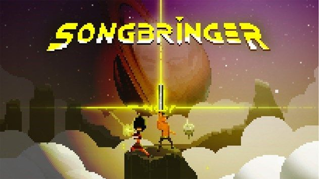 Songbringer: Millions of World Combinations, Nanoswords, Galactic War and Hallucinogenic Cactus – Arriving Summer 2017 on PC & Consoles