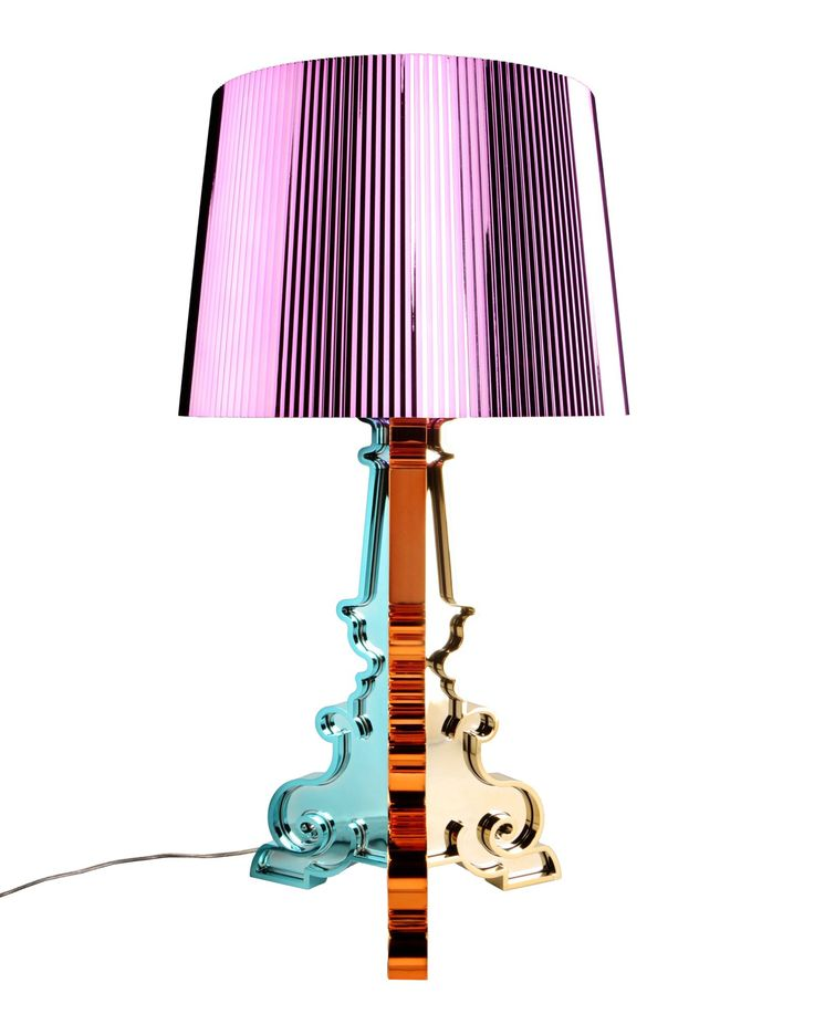 Kartell Bourgie - Table Lamp