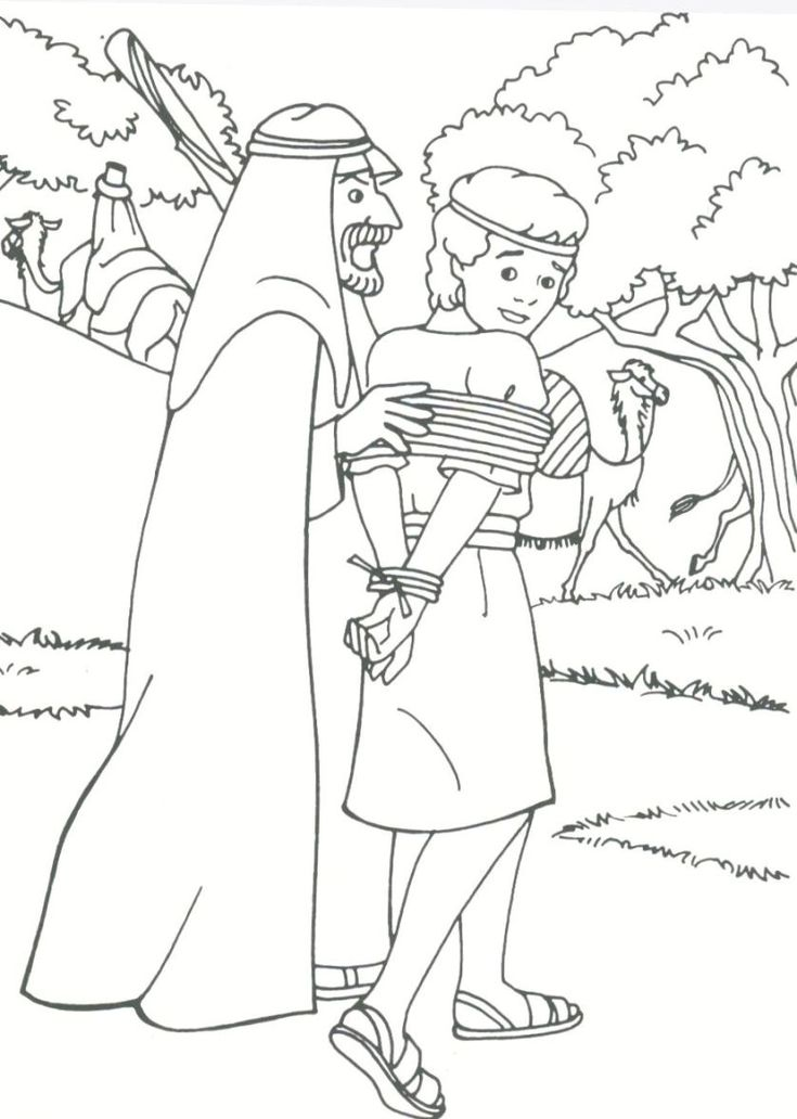 3340 best Sunday School images on Pinterest Sunday school, Sunday - copy coloring pages of joseph and the angel